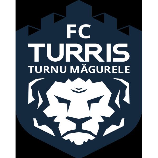 Logo AFC Turris-Oltul Turnu Magurele